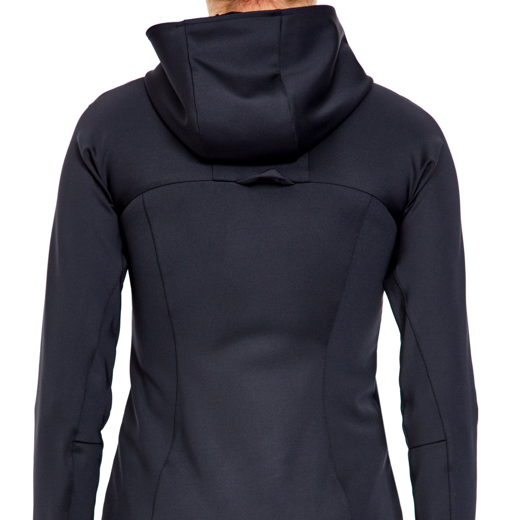 Compression Run Hoodie
