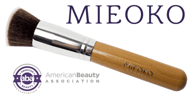 Beauty - Mieoko Makeup Brush !
