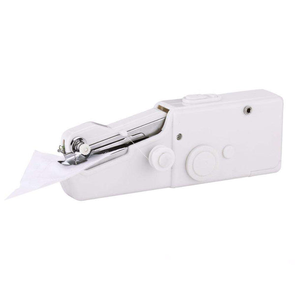 Home Goods - New Mini Portable Handheld Sewing Machines