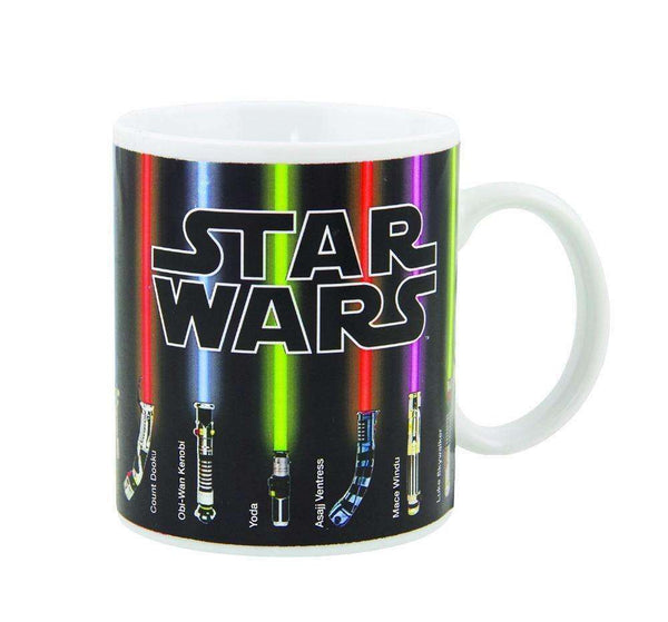 Kitchen - Star Wars Lightsaber Mug