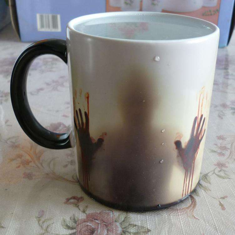 Kitchen - The Walking Dead Mug