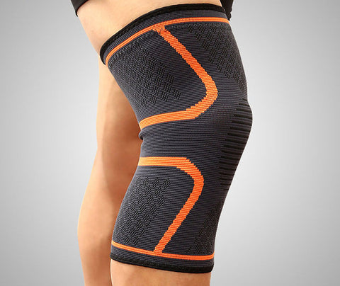 Image of KNEE COMPRESSION SLEEVE A