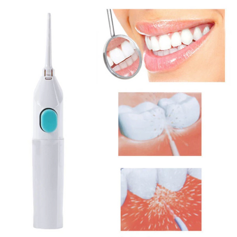 Image of ORAL IRRIGATOR FLOSS WATER JET