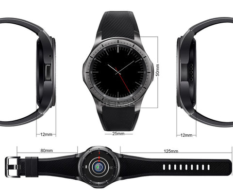 Image of Timeless Smart Watch