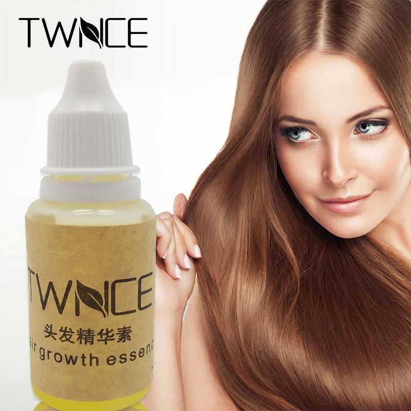 TWNCE  Hair Growth anti Hair Loss Liquid 20ml fast sunburst hair growth