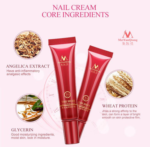 Image of Nail Treatment Cream