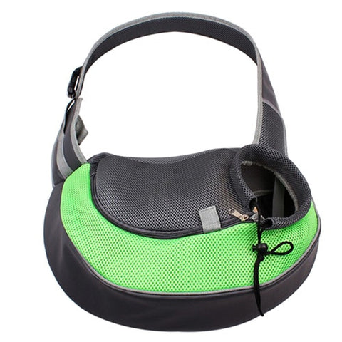 Small Pet Carrier Shoulder Bag