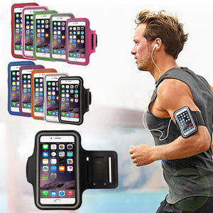 Workout Phone Armband Gym Running and Sports