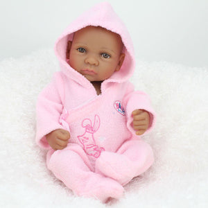 Reborn Baby Dolls Handmade Realistic for Girls
