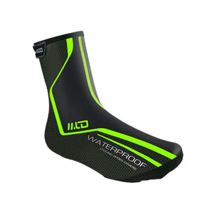 Cycling Overshoes Cover Warm Reflective Waterproof Windproof