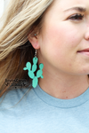 Don't Be A Prick Earrings