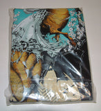 Aaron Horkey Converge Japan T-Shirt 2007 Brand New Extra Large
