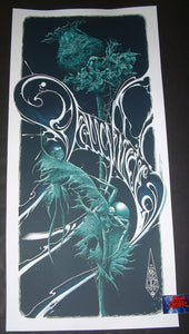 Aaron Horkey Daughters St. Paul Poster Variant 2019