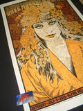 Chuck Sperry Dave Matthews Band East Troy Poster Alpine Valley 2016 Artist Proof