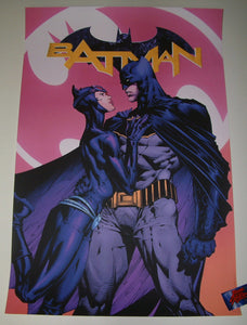 David Finch Batman 24 Rebirth Poster Cover Mondo 2019