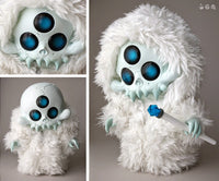 Squadt Playge Brandt Peters Ferg Terror Boys Gohst Bat Yeti Wizrd Northern Vinyl Figure 2014