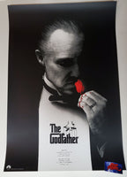 Gabz The Godfather Movie Poster 2019