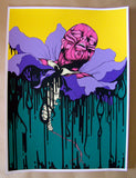James Flames Awakening Art Print S/N Exclusive