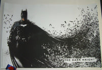 Jock The Dark Knight Batman Movie Poster 2016 Artist Edition Mondo