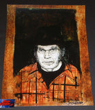 Joey Feldman Neil Young Art Print 2018