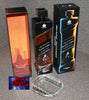Johnnie Walker The Director's Cut Blade Runner 2049 Movie Ashtray Set
