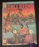 Luke Martin Childish Gambino London Poster Artist Edition 2019