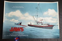 Matt Ferguson Jaws Movie Poster 2019
