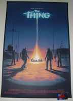 Matt Ferguson The Thing Movie Poster 2017