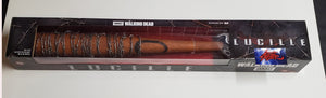 Lucille Negan's Bat The Walking Dead McFarlane Toys