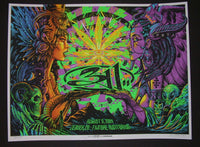 Munk One Maxx242 311 Poster Denver 2014 Artist Edition