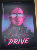 Nikita Kaun Drive A Real Hero Movie Poster Nightcall Variant 2017