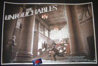 Philippe Poirier The Untouchables Chicago Way Movie Poster 2016