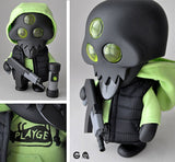 Squadt Playge Ferg Gohst s003 Vinyl Figure 2012 SDCC Exclusive