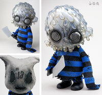 Squadt Playge Brandt Peters Ferg Terror Boys Ooze No 13 Vinyl Figure 2014