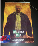 ThreeZero Walter White Breaking Bad Heisenberg Action Figure 1/6 Scale 2015