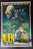 Tom Walker Alien Movie Poster 2019