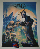 Zeb Love 311 Sioux City Poster 2018 Artist Edition