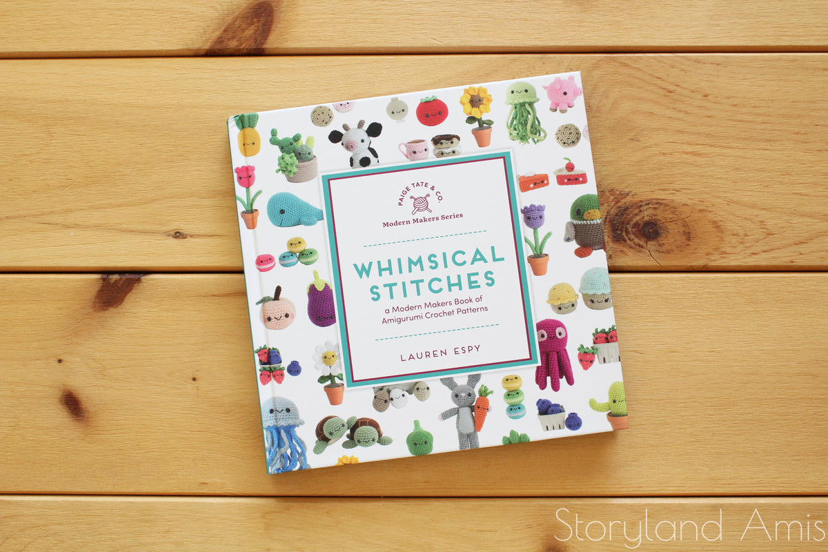 Storyland Amis Whimsical Stitches Giveaway A Menagerie of Stitches 3 1
