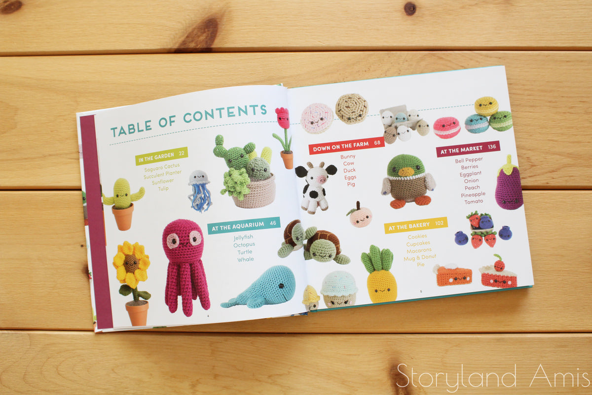 Storyland Amis Whimsical Stitches Giveaway A Menagerie of Stitches 4 1