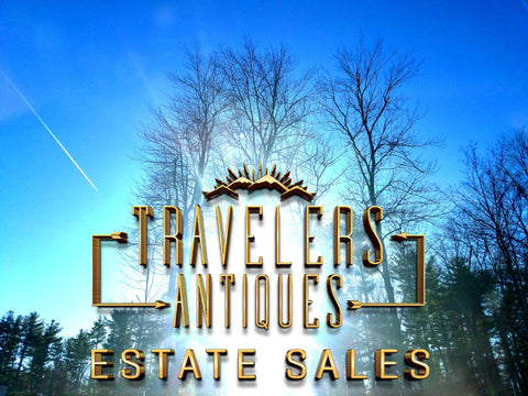 Do you want to find Estate Sales in New England?
