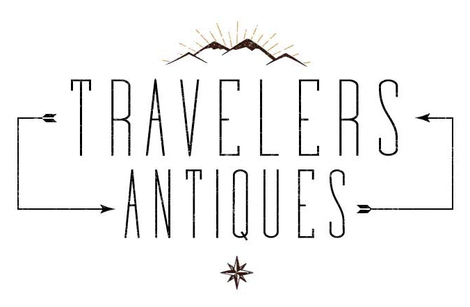Travelers Antiques has done it!