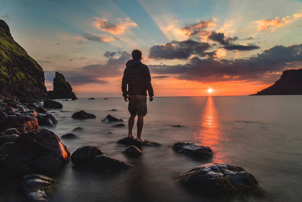 How to Capture the Best Sunrises and Sunsets