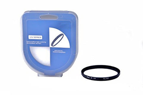 Phot-R® 67mm Slim UV Ultra-Violet Filter