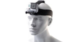 Phot-R® Head Strap for GoPro Hero Action Cameras