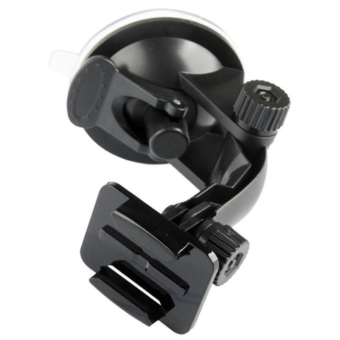 Phot-R® Suction Cup Mount with Quick Release Mount for GoPro Hero Action Cameras