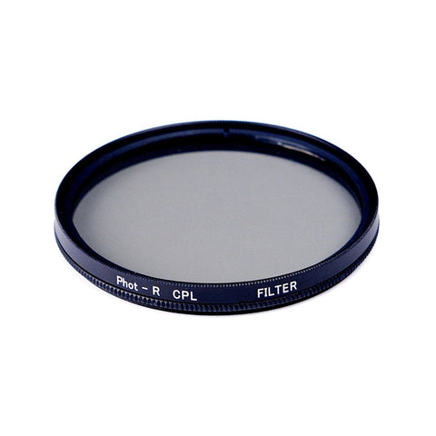 Phot-R® 40.5mm Circular Polarising Filter
