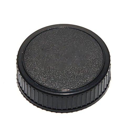 Phot-R® LF-4 Rear Lens Protection Cap - Compatible with Nikon F Mount Lenses