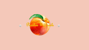 Peaches & Pearls Check Out