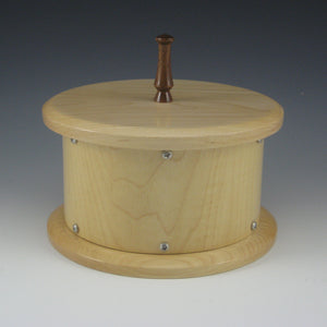 NEW: Maple Keepsake Urn