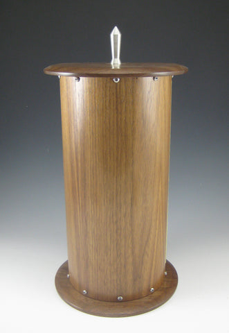 NEW: Walnut Adult Urn